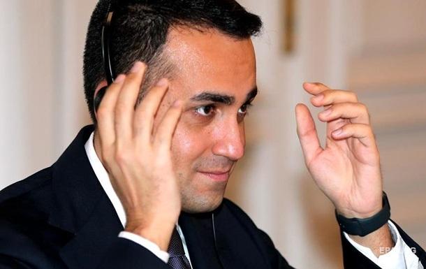 Ворожий акт: глава МЗС Італії про шпигунський скандал з громадянином РФ