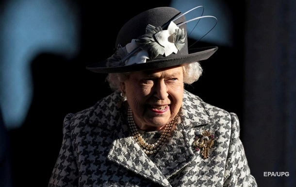 Елизавета II провела первую личную встречу в этом году