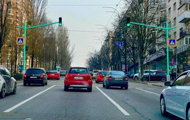 У Києві не дозволять підвищувати швидкість руху до 80 км / год