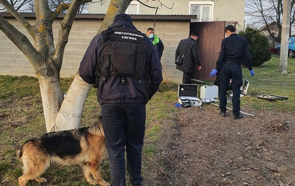 Житель Львовской области погиб от взрыва гранаты