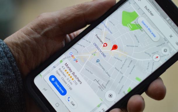 Google почне пропонувати екологічні маршрути