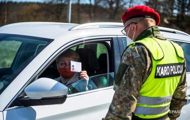 Литва вводить національний паспорт вакцинації