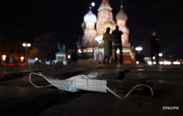 У Москві після COVID-вакцинації захворіли близько тисячі осіб