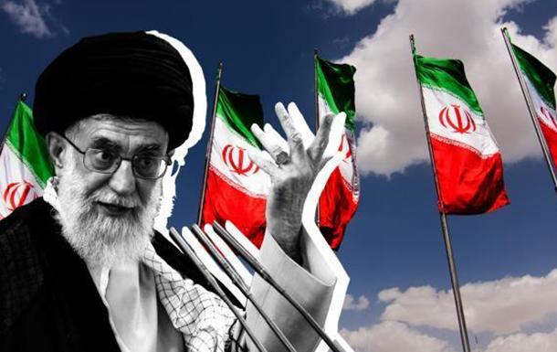 Китай использует Иран как оружие?