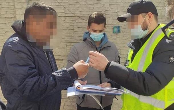 Затримано трьох чоловіків, які кілька років тримали в полоні киянина