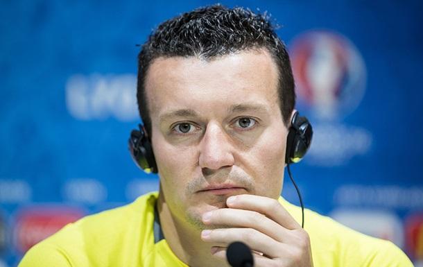 Федецький - про матч проти Казахстану: Складно щось говорити, всі чекали перемоги