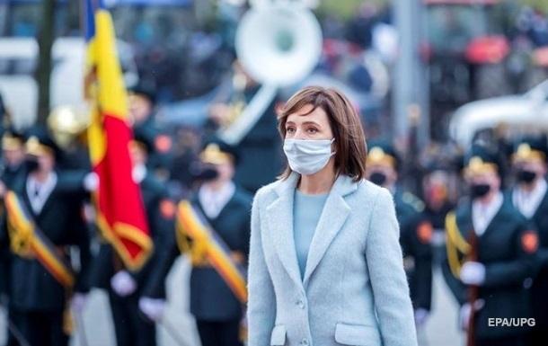 Молдова проведе аудит свого майна в Україні