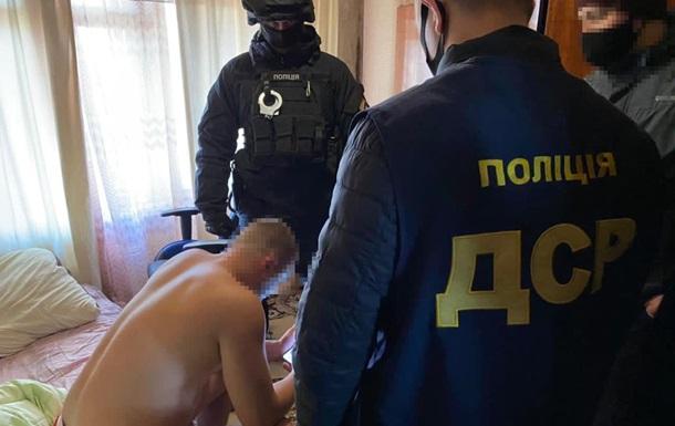 У Харкові взяли банду, що застосовувала тортури