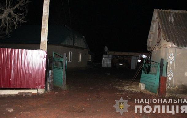 В Одесской области мужчина застрелил жену и пытался покончить с собой