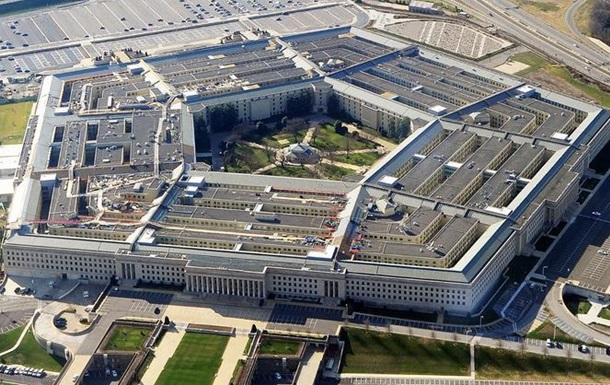 Пентагон следит за ростом агрессии со стороны России