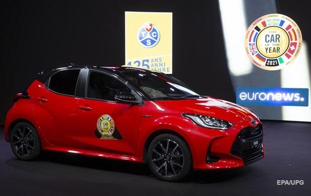 Японці назвали топ економних автомобілів
