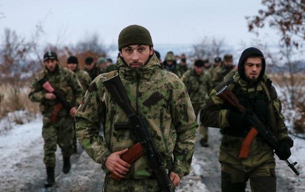 Сепаратисти Донбасу вперше оголосили призов
