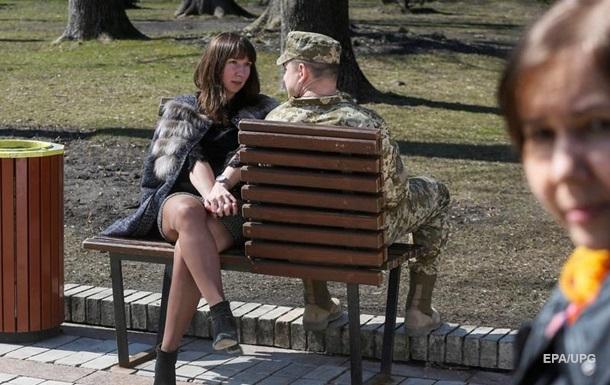 У Києві 1 квітня стало найтеплішим за всю історію спостережень