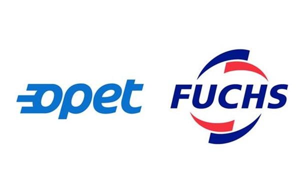 Opet Lubricants и Fuchs теперь вместе и в Украине
