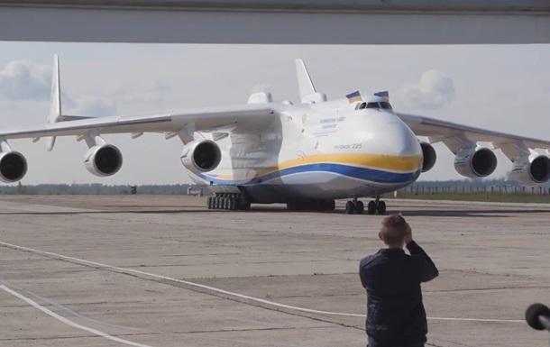 Ryanair має намір добудувати другу Мрію - ЗМІ