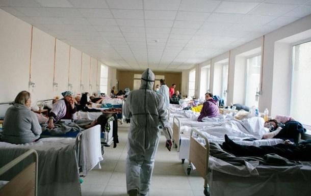 Жесткий локдаун в Украине: в каких городах ввели