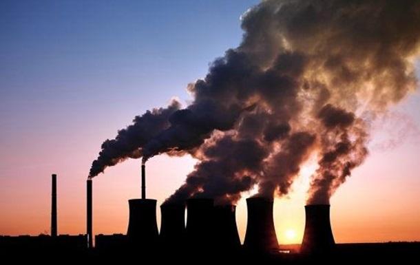 Украине необходима реформа налога на СО2