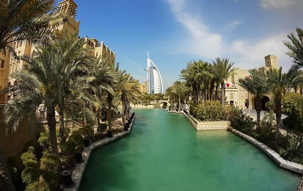 Дубай стал лидером среди желанных туристических направлений