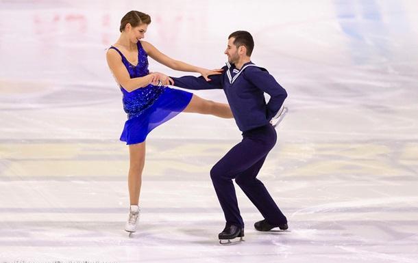 Україна здобула дві ліцензії на зимову Олімпіаду