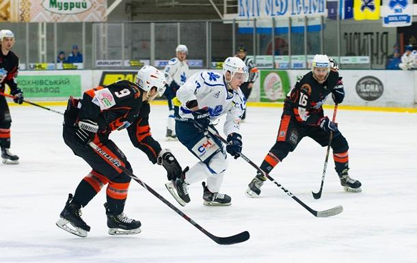 УХЛ: Сокіл повторно обіграв Кременчук у півфіналі плей-офф