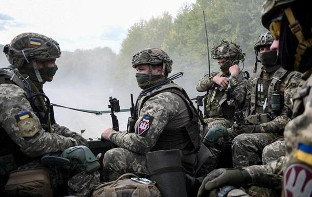 У зоні ООС сепаратисти провели 21 обстріл