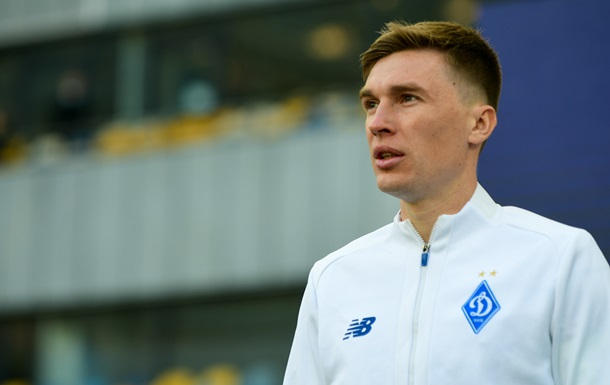 Сидорчук: Команда все лучше воплощает на поле принципы Луческу