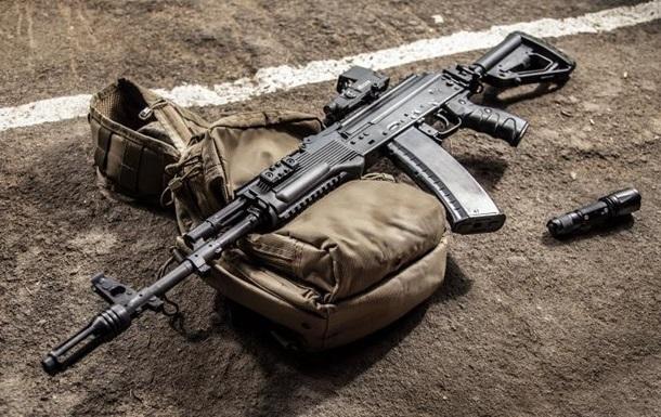 У Чернігівській області застрелився контрактник