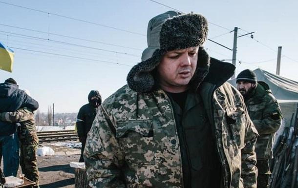 Арестованного Семенченко перевели из больницы в СИЗО