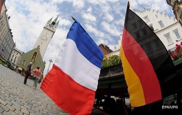 Берлін і Париж зробили заяву стосовно Донбасу