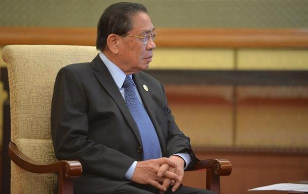 В Лаосе перевернулась яхта с экс-президентом страны, есть жертвы