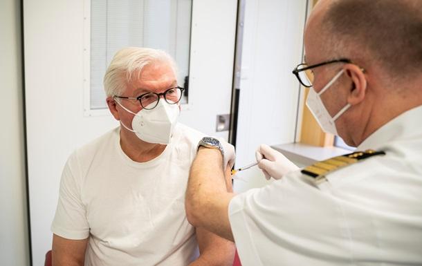Вакцинированные жители Германии получат привилегии