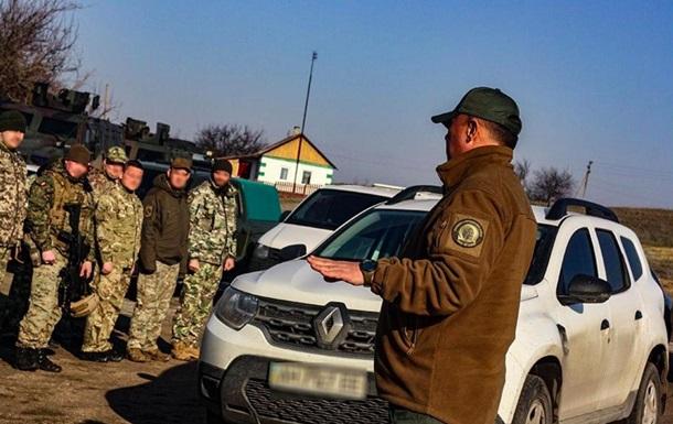 На Донбассе сегодня погиб военный - Волынская ОГА