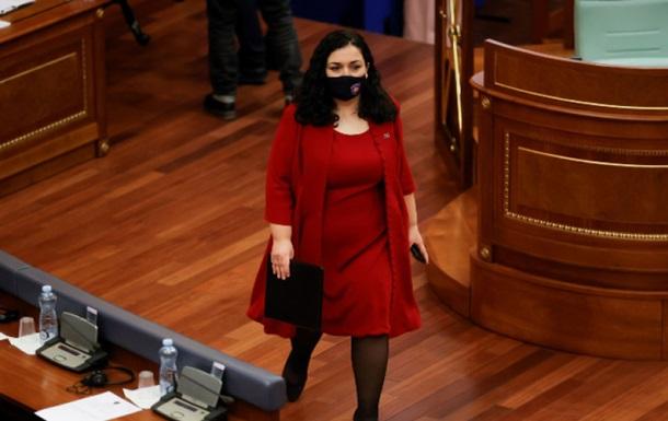 У Косово обрали президента з третьої спроби