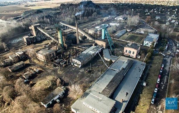 В Нововолынске в результате аварии лифта пострадали девять горняков