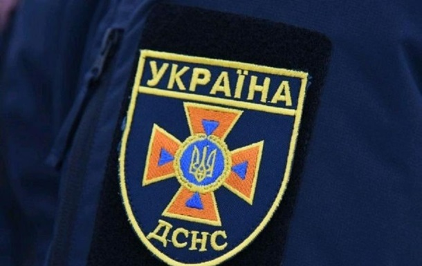 В Запорожье во время пожара в квартире погибло три человека