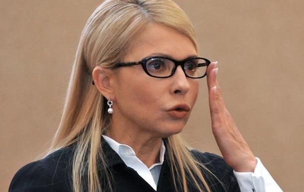 Чем Тимошенко может быть полезна Зеленскому?