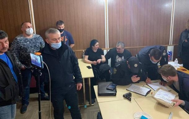 Довыборы в ВР: полиция открыла 17 уголовных производств