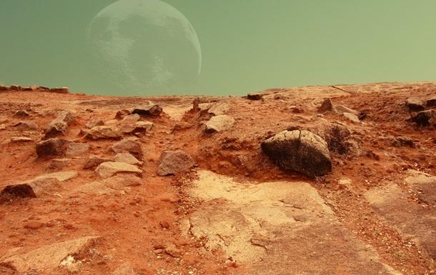 Вертоліт NASA здійснив посадку на Марсі