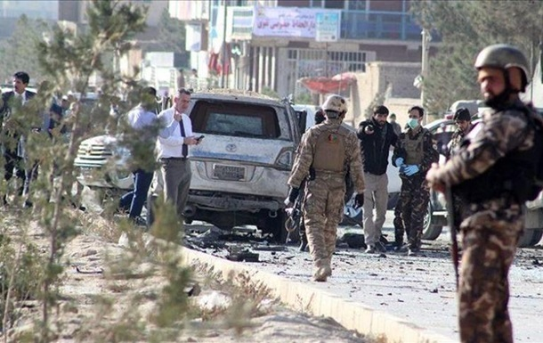 Афганські силовики відвоювали у талібів ключовий район