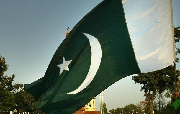 У Пакистані розстріляли сім ю антитерористичного судді