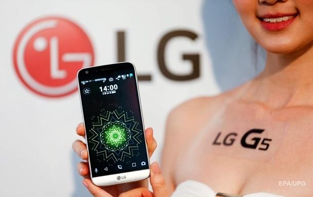 LG отказалась от смартфонов. В чем причины