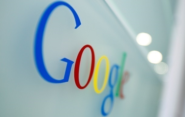 АМКУ оштрафував Google на мільйон гривень