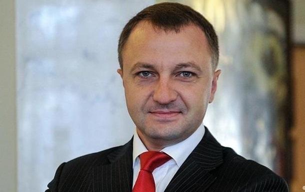 Языковой омбудсмен ответил Мендель на заявление о русском языке в Украине