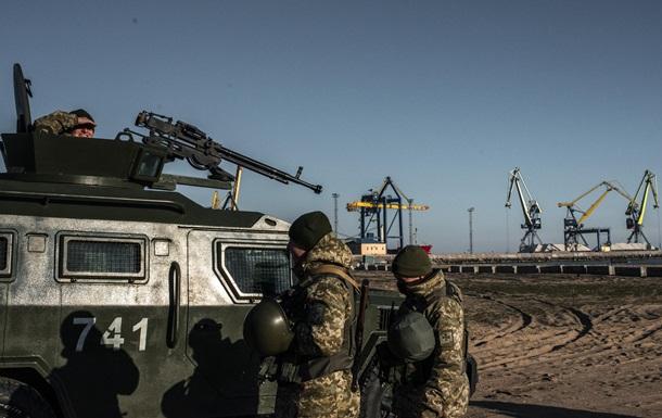 Проверка Байдена. Пресса об обострении на Донбассе