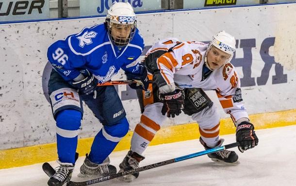 УХЛ: Сокол в третий раз обыграл Кременчуг