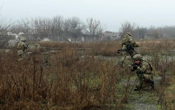 На Донбассе погиб второй боец ВСУ за день