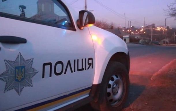 На Харьковщине задержан мужчина, ранивший ножом четырех человек