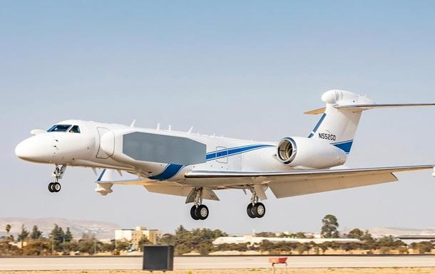 Израиль представил новый разведывательный самолет