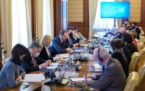 Ермак представил главу Центра противодействия дезинформации при СНБО