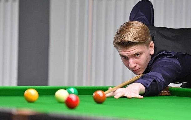 Юліан Бойко програв на старті кваліфікації до чемпіонату світу